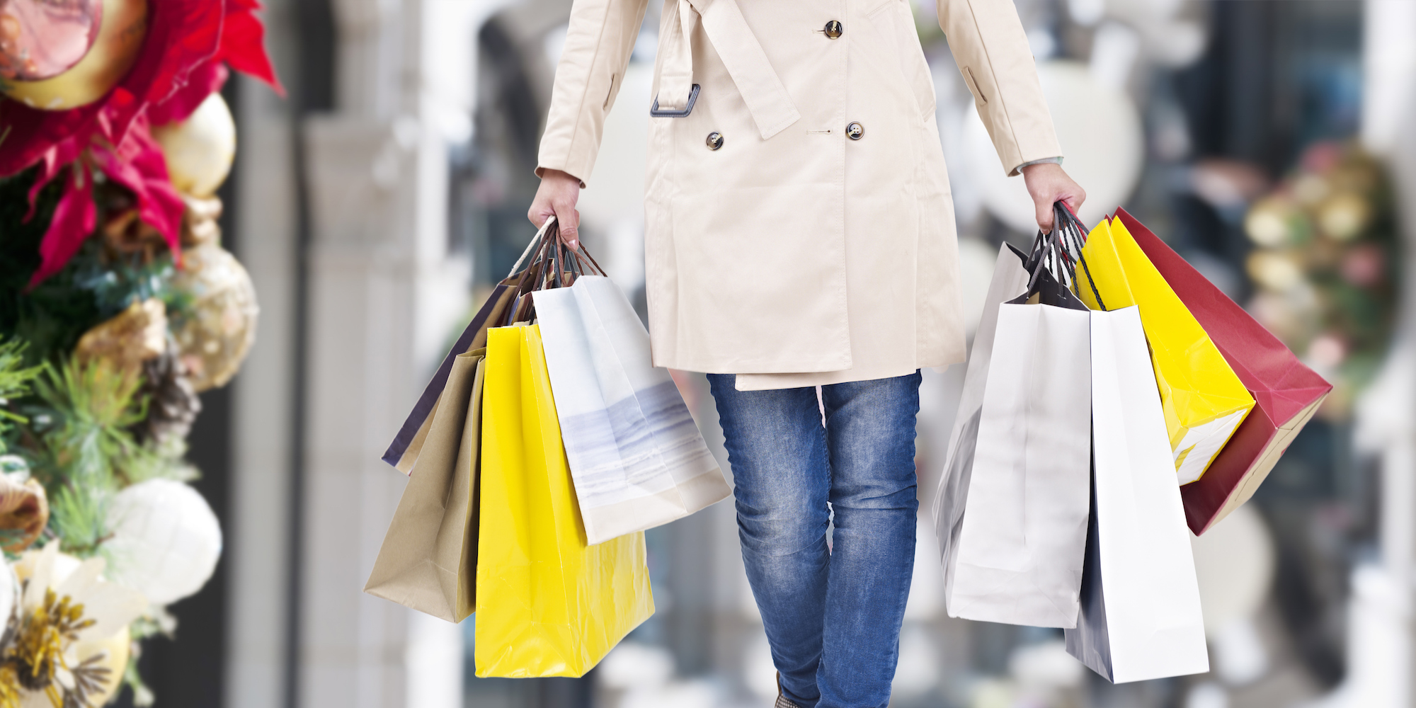 how to financially recover from holiday spending