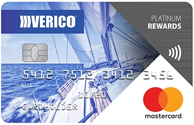 Verico Collabria Platinum Rewards Mastercard